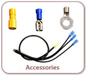Photo of Emergency Lighting Parts
