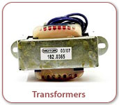 Photo of Emergency Lighting Replacement Transformer