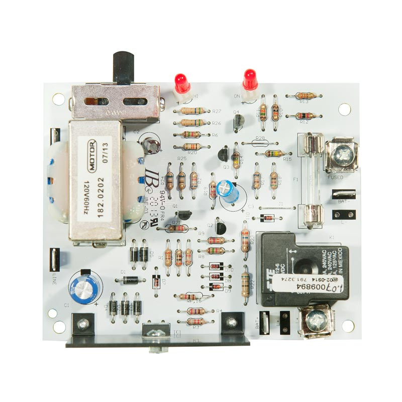 Photo of CB-009894 - Emergi-Lite/Lumacell 6V 36-72W Standard Charger Board
