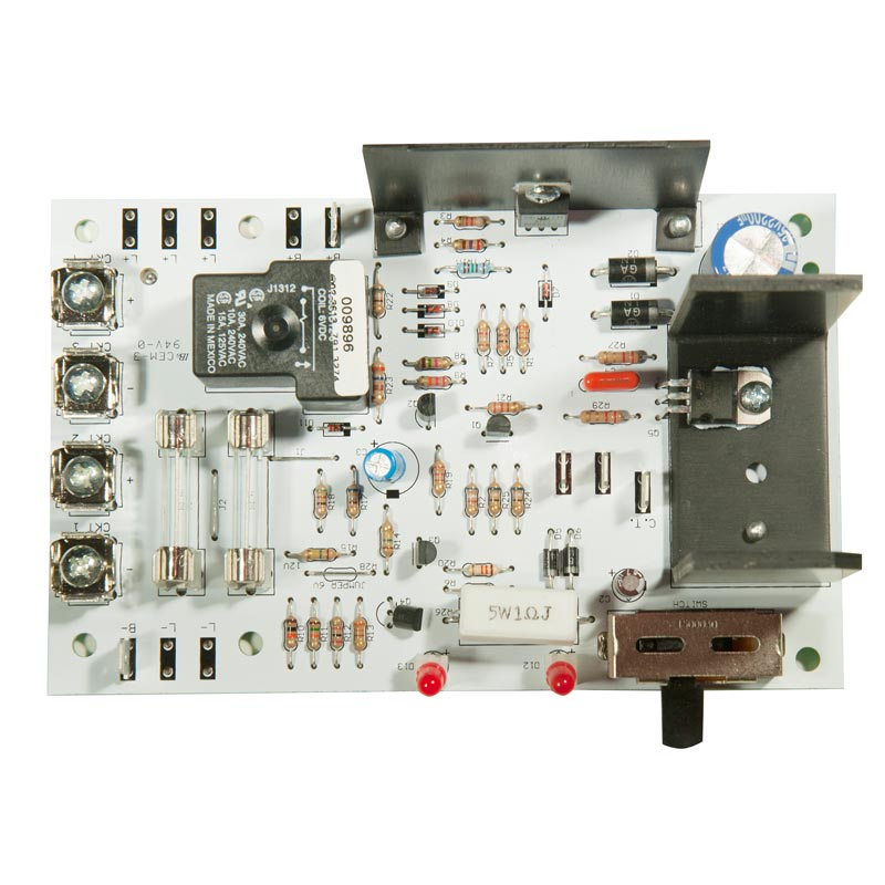 Photo of CB-009896 - Emergi-Lite/Lumacell 6V 100-180W Standard Charger Board