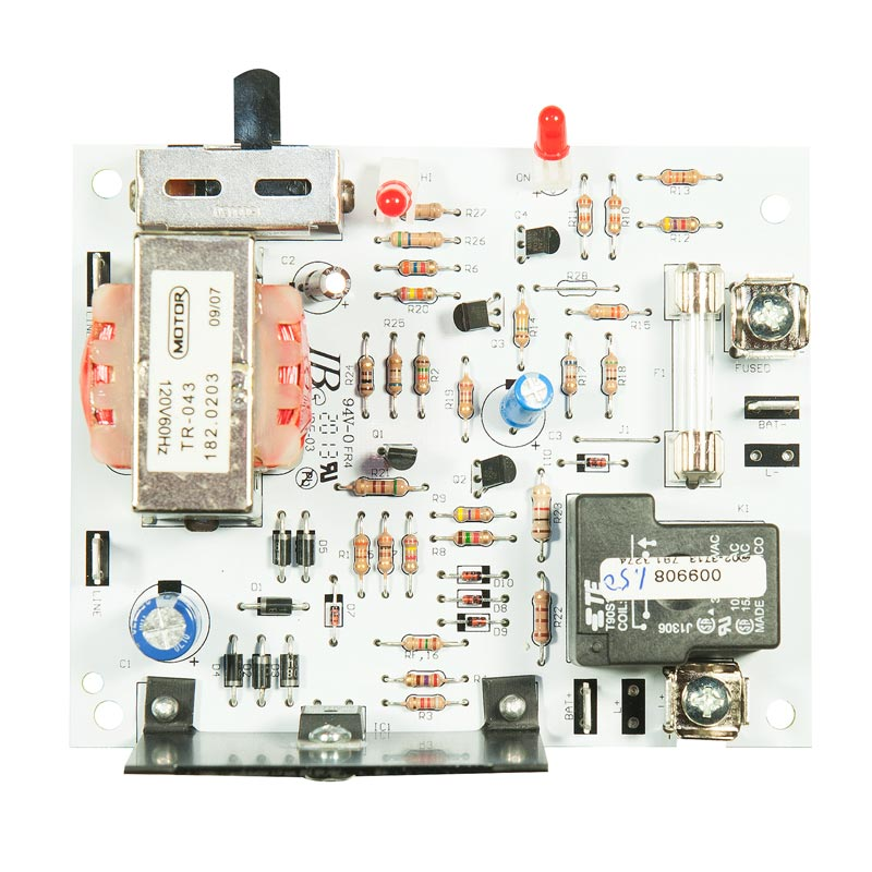 Product Photo of CB-009908 - Emergi-Lite/Lumacell 12V 36-72W Standard Charger Board