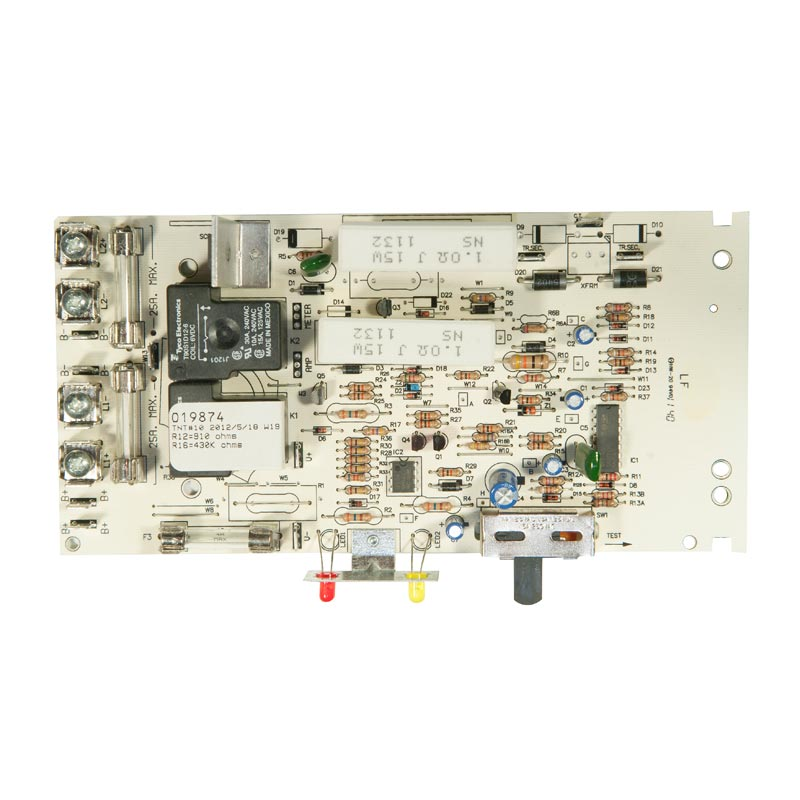 Photo of CB-019874 - Emergi-Lite/Lumacell 6V 100-200W Standard Charger Board