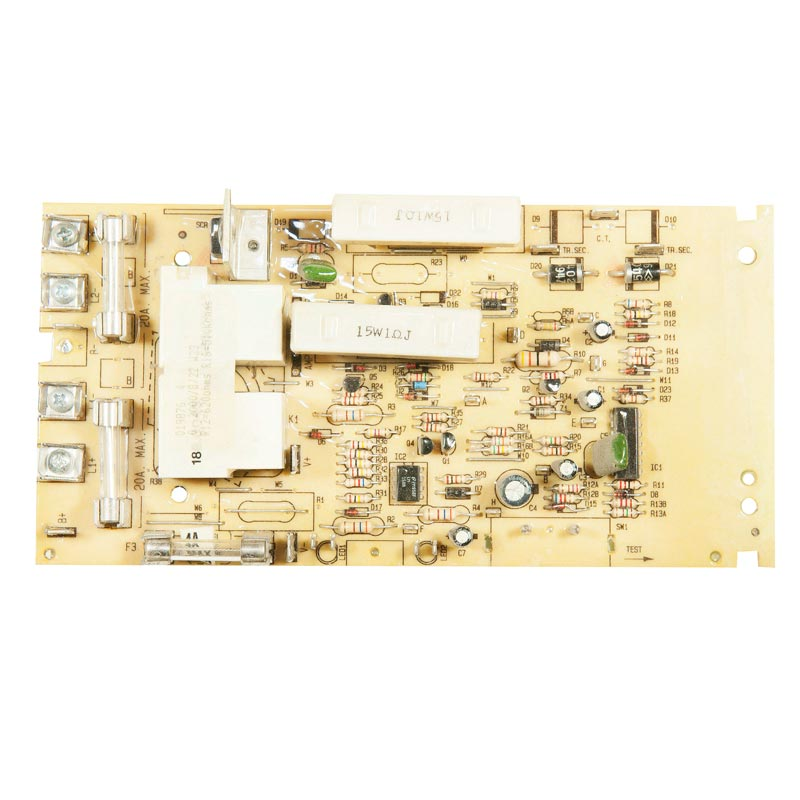 Product Photo of CB-019876 - Emergi-Lite/Lumacell 6V 150-200W Dust Tight Charger Board