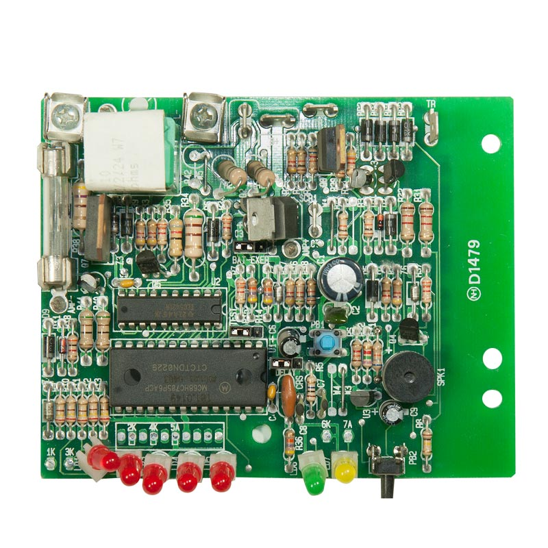 Product Photo of CB-029272 - Emergi-Lite/Lumacell 6V 36-50W Auto Test Charger Board