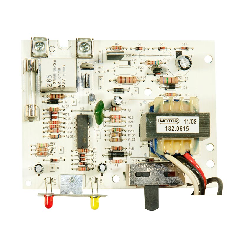 Product Photo of CB-029285 - Emergi-Lite/Lumacell 12V JMLC Charger Board