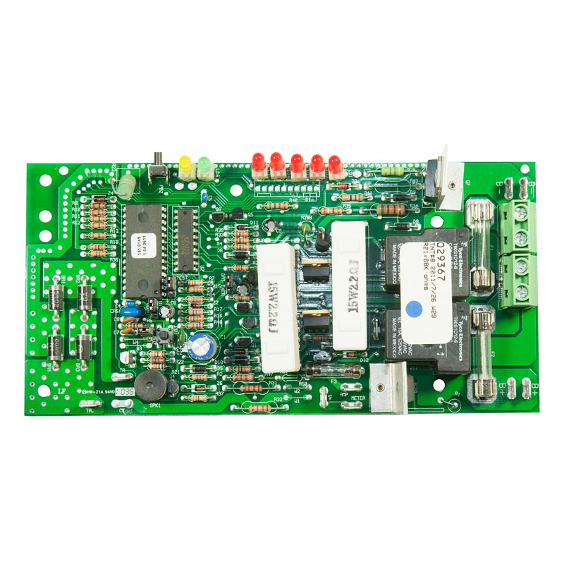 Photo of CB-029367 - Emergi-Lite/Lumacell 12V 250-360W Auto Test Charger Board