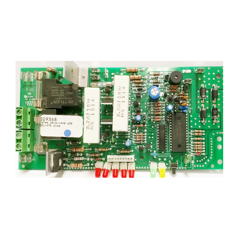 Photo of CB-029368 - Emergi-Lite/Lumacell 24V 432-720W Auto Test Charger Board