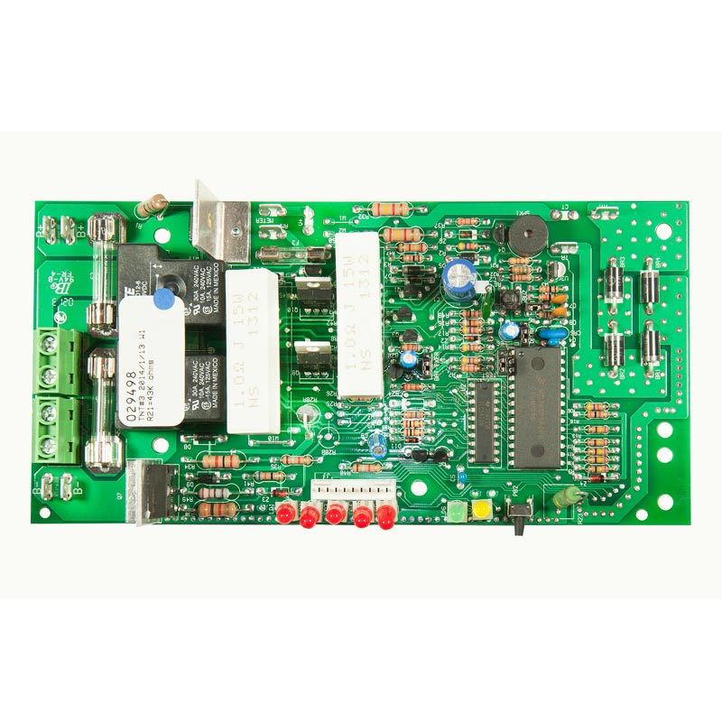 Photo of CB-029498 - Emergi-Lite/Lumacell 24V 144-360 Auto Test Charger Board