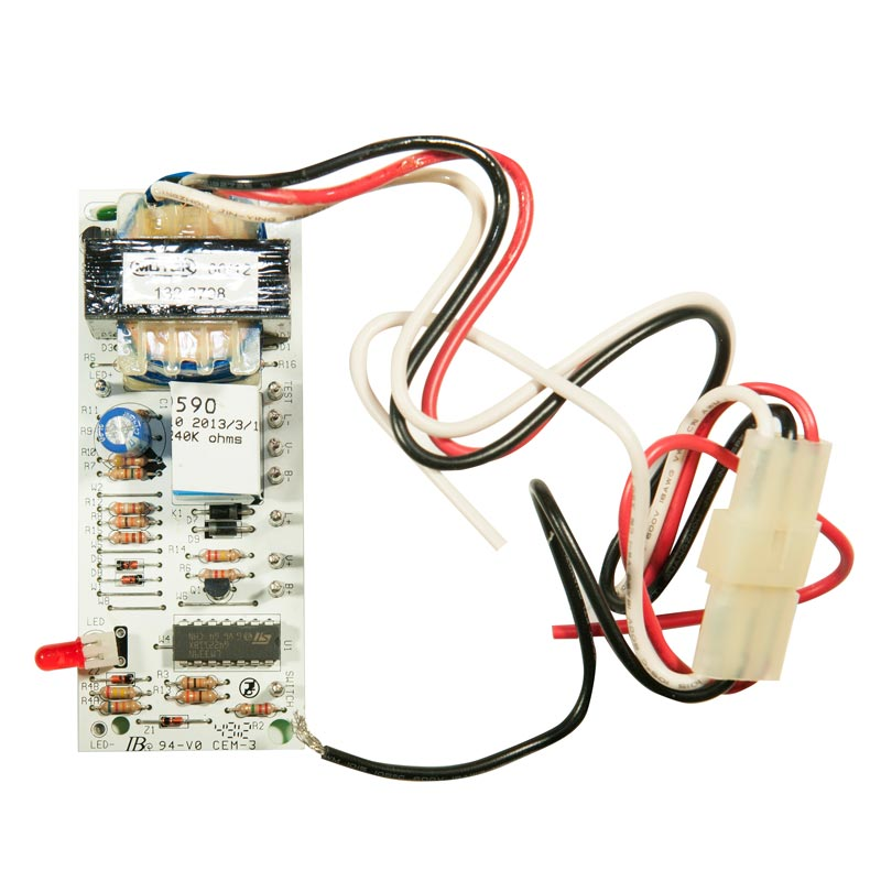 Photo of CB-029590 - Emergi-Lite 6V CPRO charger board