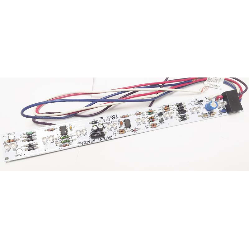 Photo of 071939-LED-STRIP - LED UNIV RETROFIT STRIP - 11.22""