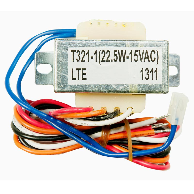 Product Photo of BEG-12V-TRANSFORMER - Beghelli12v Standard Transformer