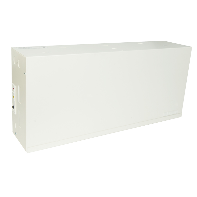 Product Photo of 24ESL550-0 - Emergi-Lite/Lumacell 24ESL550/0 Steel Battery Unit
