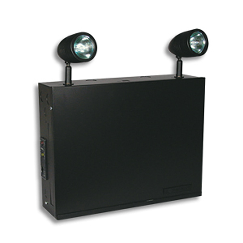 Photo of Distinction-Signature-Series - Emergi-Lite/Lumacell DISTINCTION Series Battery Unit W/ decorative heads