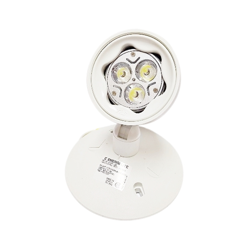 Product Photo of EF9M-LG - Emergi-Lite/Lumacell 12 Volt 4 Watt LED Single Remote Head