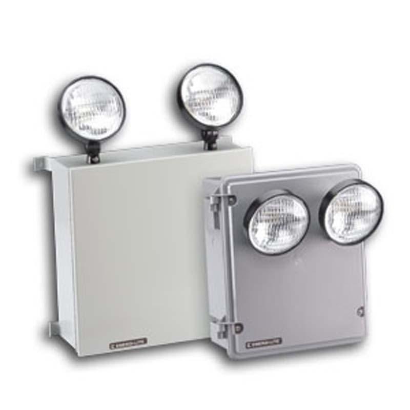 Product Photo of ESLPK-RGS-DT-Series - Emergi-Lite/Lumacell ESLPK/RGS-DT Dust Tight NEMA12 Approved Battery Unit