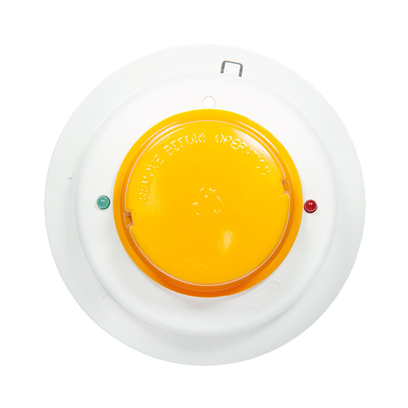 Product Photo of C2WTR-BA - System Sensor C2WTR-BA Smoke Detector-RELAY
