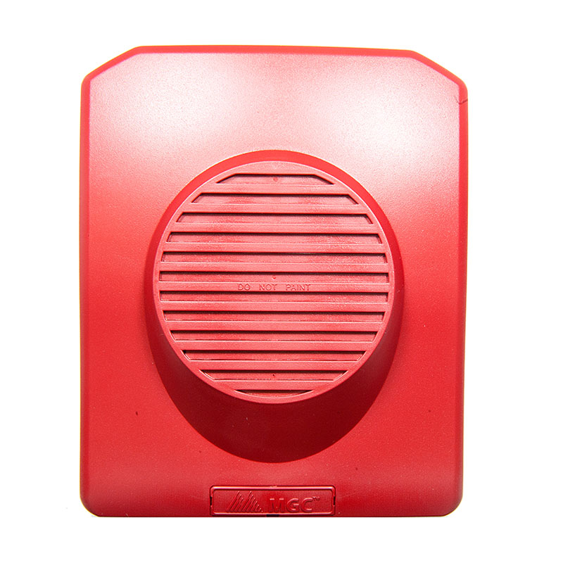 Photo of HORN - Mircom FH-340R Fire Alarm Horn