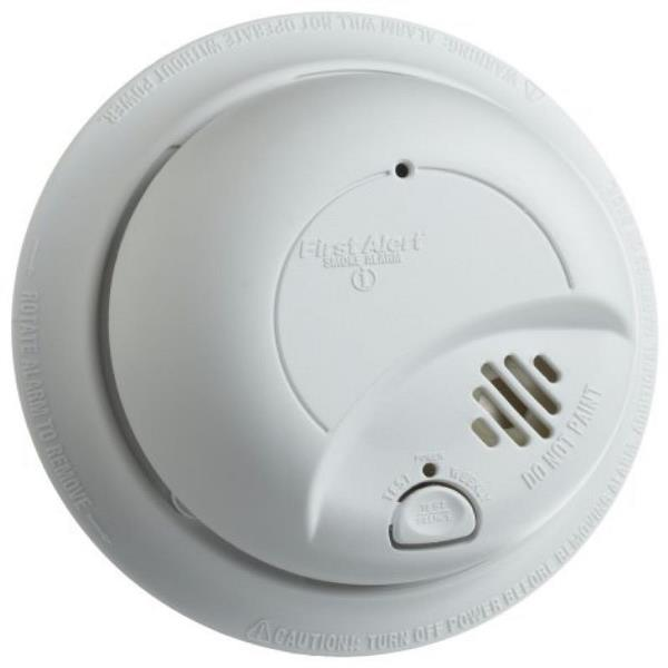 Photo of First-Alert-SC05CNA - First Alert SCO5CNA Smoke/CO Combo - Battery Only
