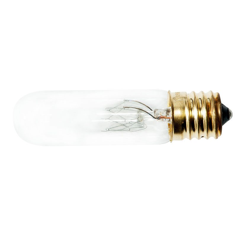 Photo of INT-145V-15W - 145 Volt 15 Watt Intermediate Bulb