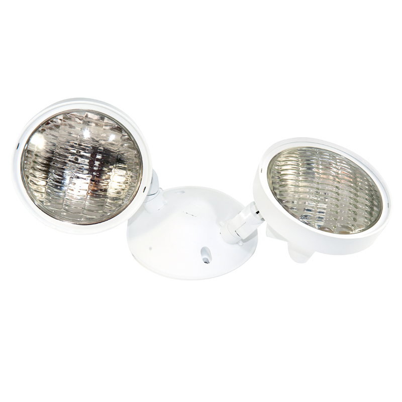 Product Photo of L2-24V20WQ - Stanpro 24 Volt 20 Watt Quartz Double Remote Heads -LARGE PAR36