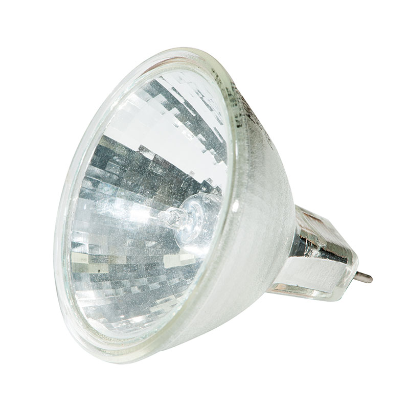 Photo of MR16 - MR16 Quartz Bulb