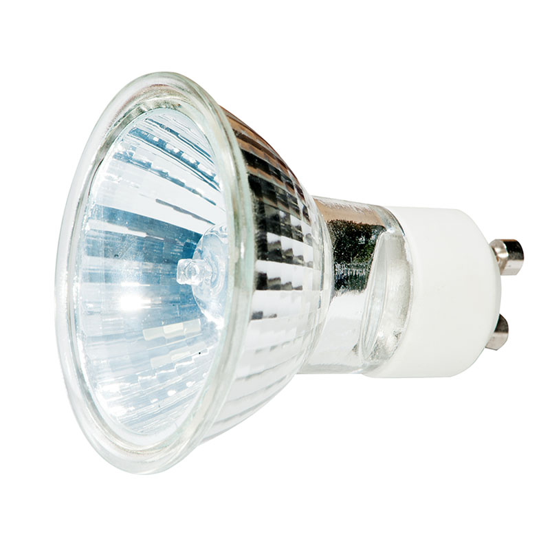 Photo of MR16-GU10 - MR16 Quartz Bulb (GU10 Base)