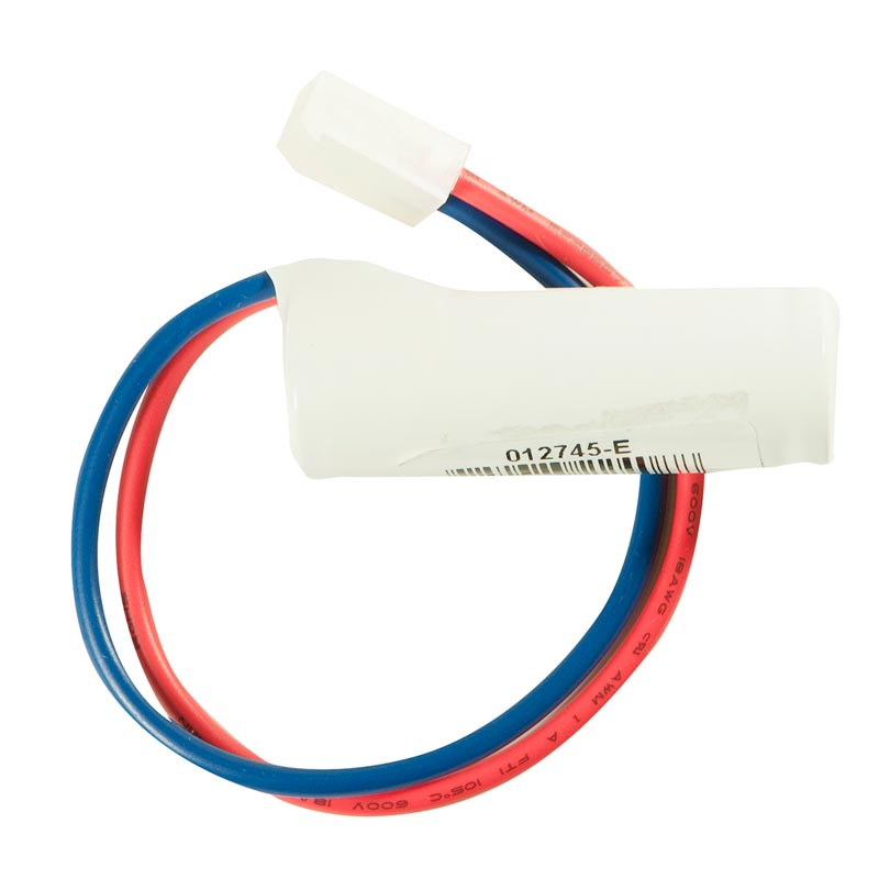 Photo of 012745 - Emergi-Lite 1.2V 1200mah Nicad Battery