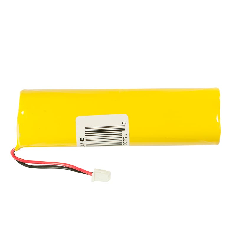 Photo of 850.0083 - Emergi-Lite 4.8V 650mah Nicad Battery