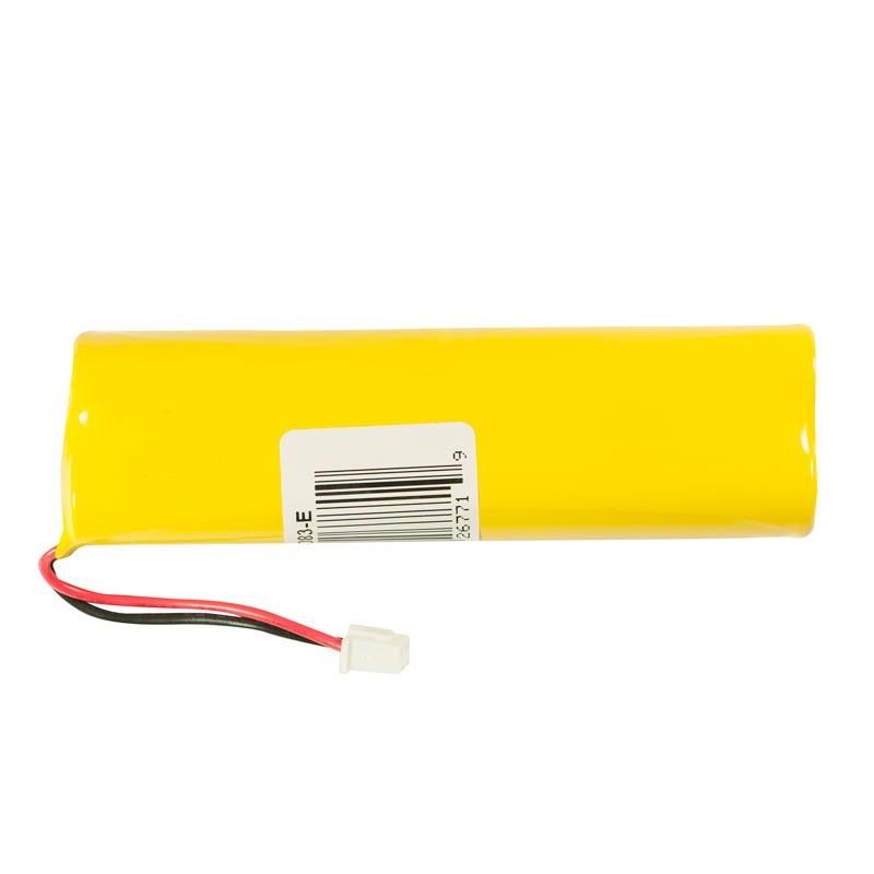 Product Photo of 850.0083 - Emergi-Lite 4.8V 650mah Nicad Battery