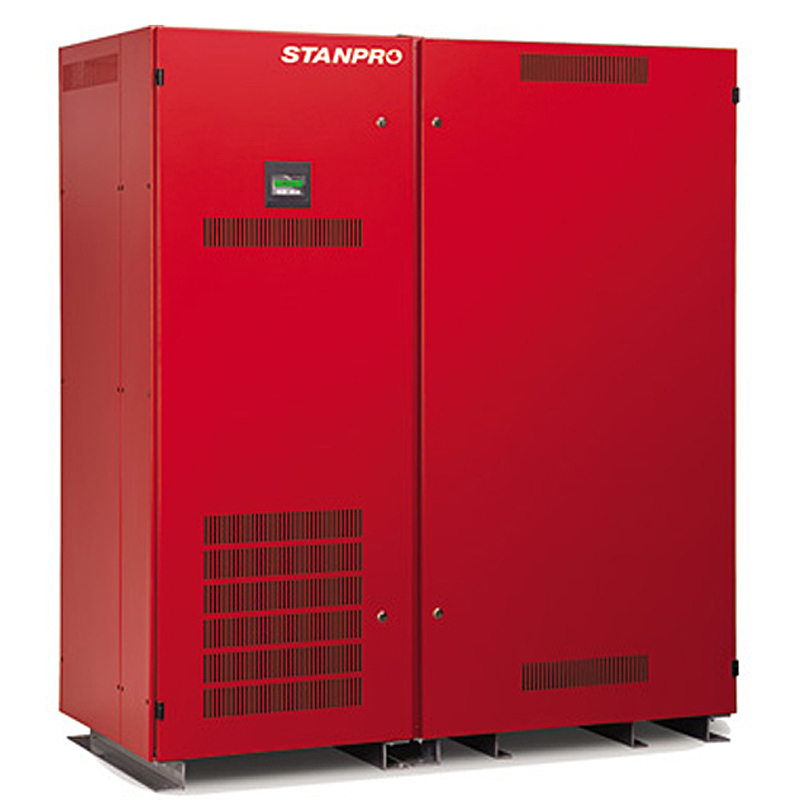 Photo of S3NV-INVERTER - Stanpro Three-Phase Inverter System