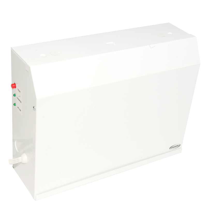 Photo of SLC24200-00 - Stanpro SLC24200-00 Steel Battery Unit