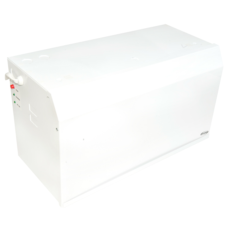 Photo of SLD24320-00 - Stanpro SLD24320-00 Steel Battery Unit