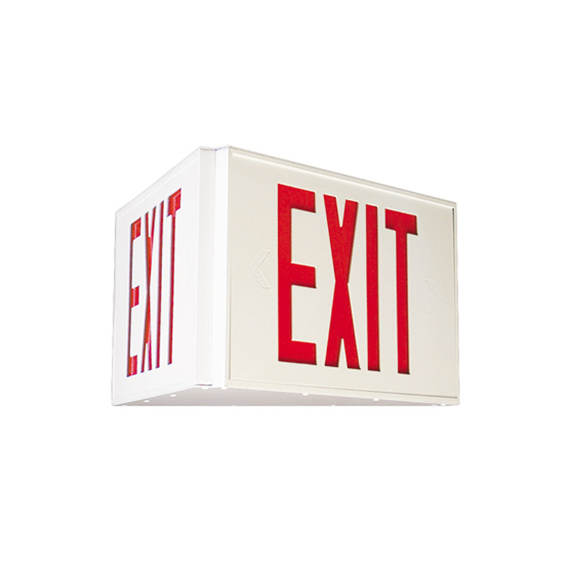 Product Photo of SLEXA-Series - Stanpro Exit sign- Triangular
