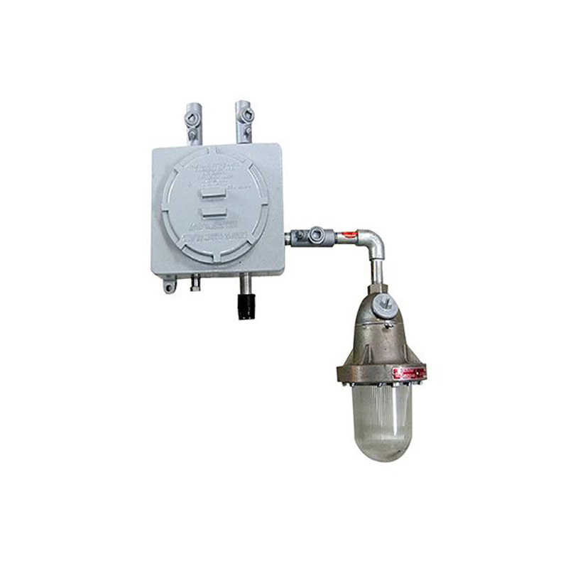 Photo of SLXRP-Series - Stanpro SLRXP- Hazardous Location Remote Head