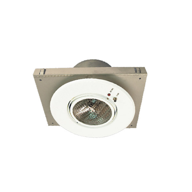 Photo of SLSR-Series - Stanpro SLSR recessed Ceiling Battery Unit