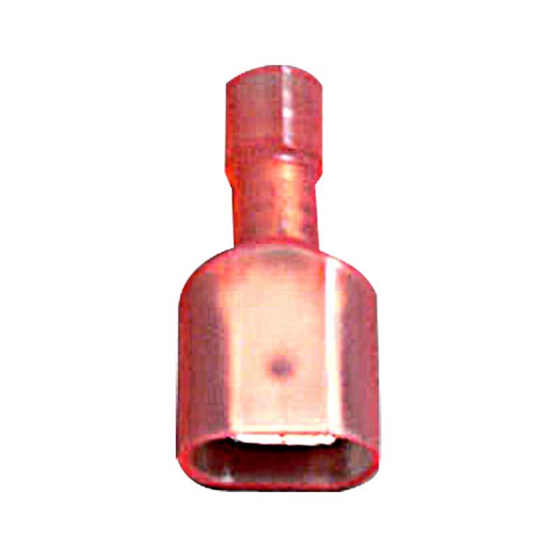 Product Photo of TCMI-.250-22-18 - E.L.S. Male Insulated Terminal 22-18GA