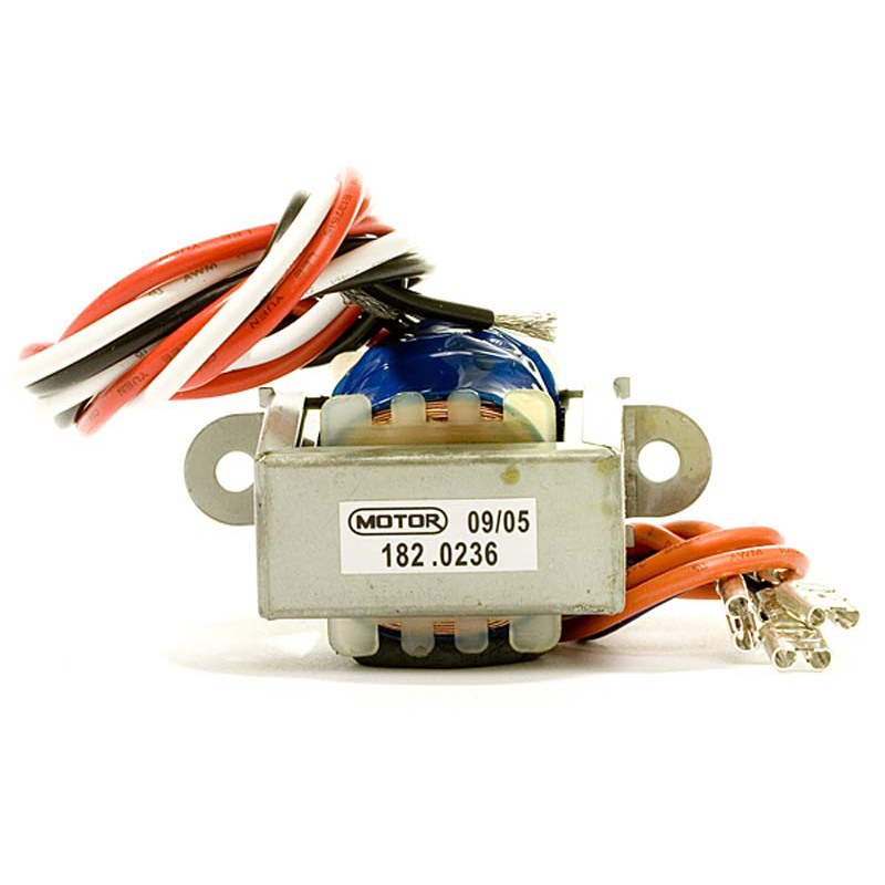 Photo of TR-182.0236 - Emergi-Lite/Lumacell 6v/12v 120/347V .3Amp Transformer