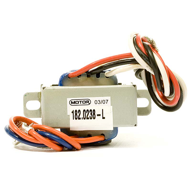 Photo of TR-182.0238 - Emergi-Lite/Lumacell 6v/12v 120/347v .5Amp Transformer