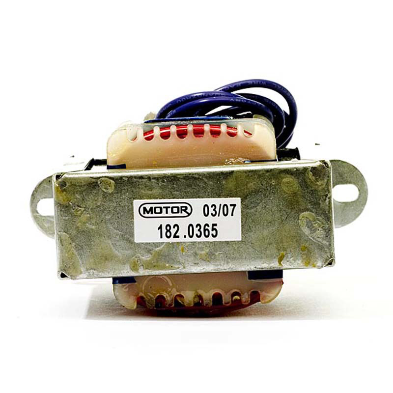 Photo of TR-182.0365 - Emergi-Lite/Lumacell 24v 120/347v 1.9 Amp Transformer