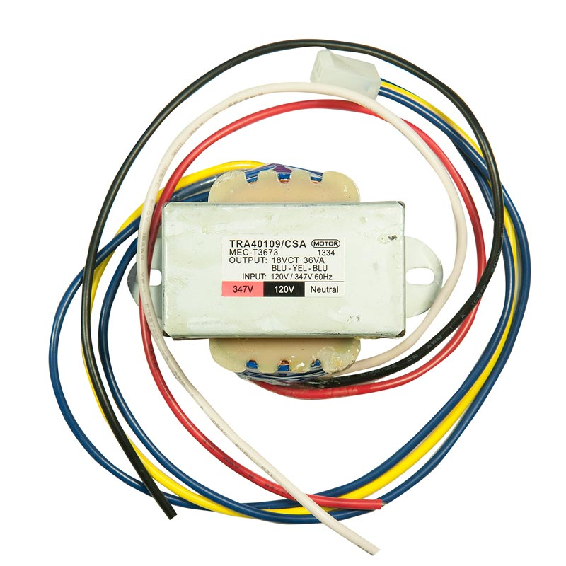 Photo of TRA40109 - Stanpro 6/12v Standard Transformer