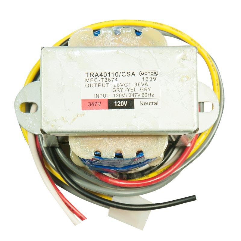 Product Photo of BEG-TRA40110 - Beghelli 24 Volt Standard Transformer -prior Aug 2011