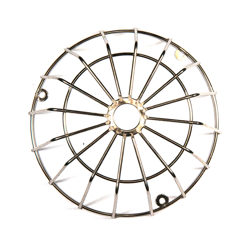 Product Photo of Wire-Guard-Smoke-Detector - E.L.S. Wire Guard - Smoke Detector