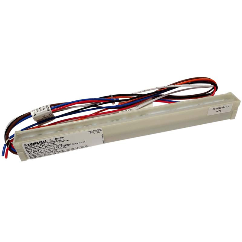 Photo of LMR-UNIV-STRIP - LED UNIV RETROFIT STRIP - 11.14""