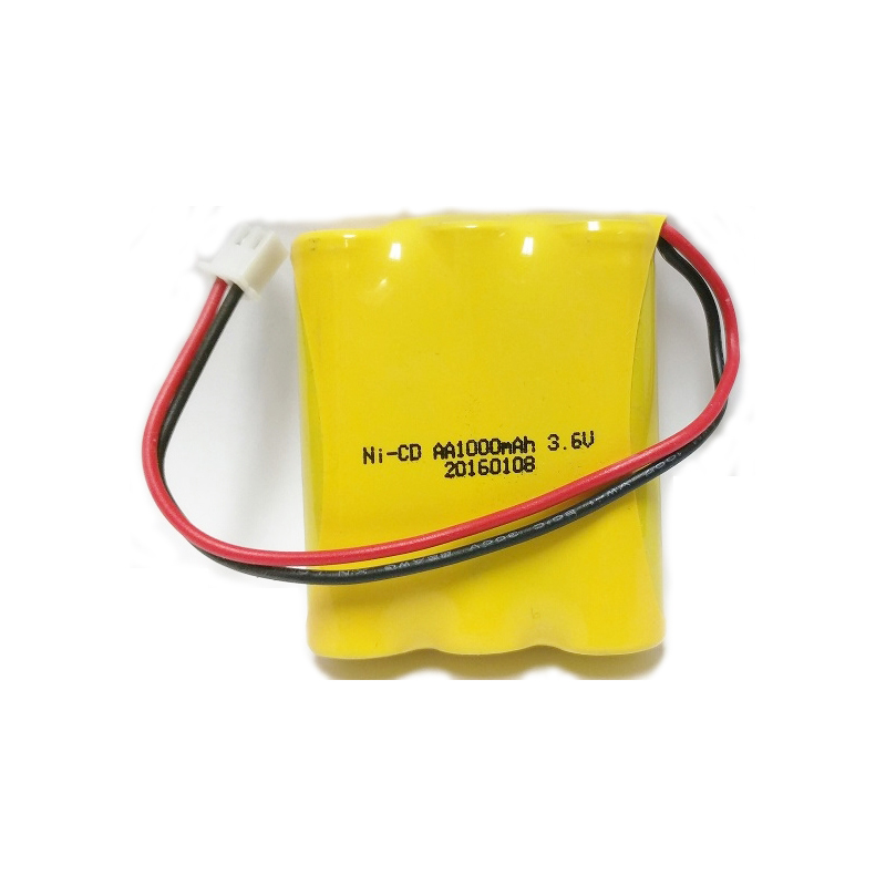 Photo of BATN-3.6V-1000MAH - Stanpro 3.6V 1000mah Nicad Battery