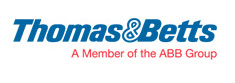 Thomas & Betts logo