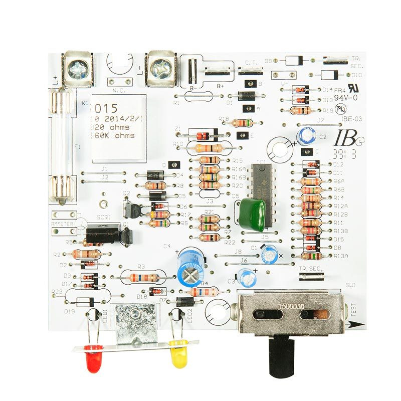 Product Photo of CB-009015 - Emergi-Lite/Lumacell 6 Volt Charger Board