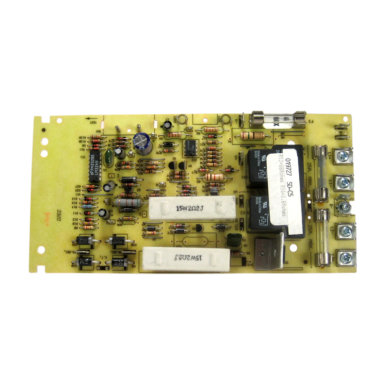 Product Photo of CB-019727 - Emergi-Lite/Lumacell 24V 550-720W Dust Tight Charger Board