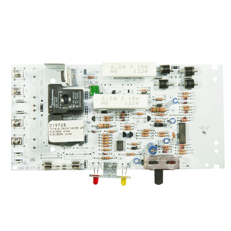 Product Photo of CB-019728 - Emergi-Lite/Lumacell 12V 650-950W Charger Board