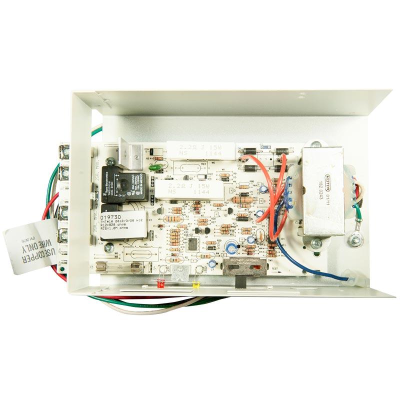 Product Photo of CB-019730-INSERT - Emergi-Lite/Lumacell 12V 144-360W Charger Insert Module
