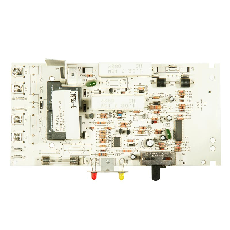 Product Photo of CB-019736 - Emergi-Lite/Lumacell 6 Volt High Powered Charger Board